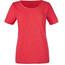 Schöffel Verviers 1 - T-shirt manches courtes Femme - rouge